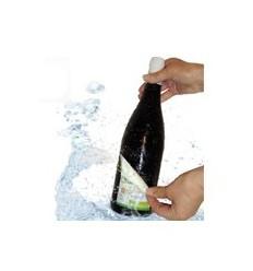 HACCP - Étiquettes en Bobine Enlevables dans l'eau