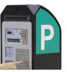 Bobines Papier Thermique, Ticket pour Horodateur