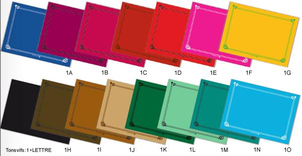 gamme de sets de table papier blanc pastel personnalis. Black Bedroom Furniture Sets. Home Design Ideas