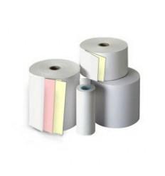 Bobines Papier Multi-Plis Autocopiant