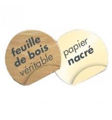 Étiquettes en Bobine Papiers Innovations