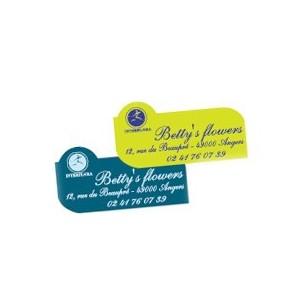 Étiquettes BOUTIQUE Petit Format