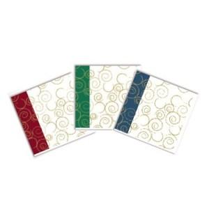 CHR - Serviette Dry Tissue